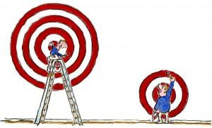 blog target audience